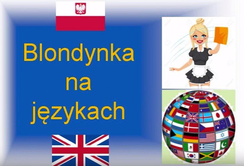 Język angielski - youtube