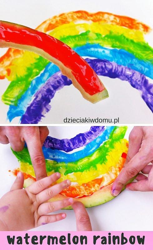 Pomysły na kreatywne zabawy iletnie prace plastyczne