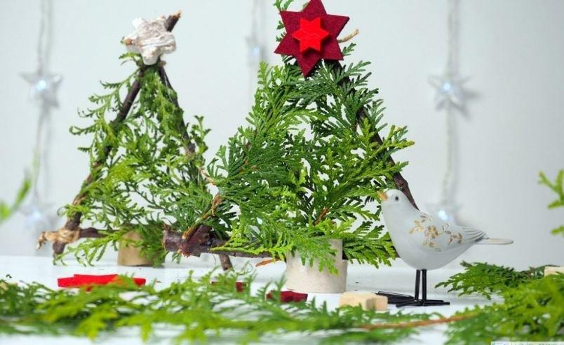 Pomysły na świąteczne prace plastyczne